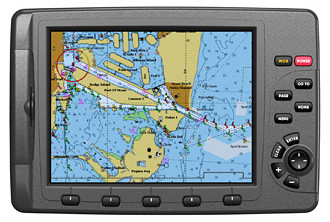 Jeppesen - C-Map