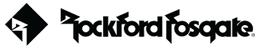 Rockford Fosgate - logo